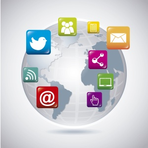 world social network